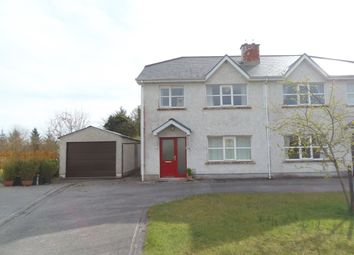 Thumbnail 4 bed semi-detached house for sale in Ard Na Cuain, Dromod, Leitrim