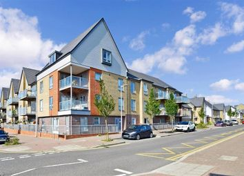 Repton Avenue, Ashford, Kent TN23. 1 bed flat