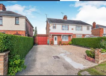 Thumbnail 3 bed semi-detached house for sale in Woodville Road, Boston