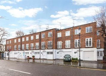Thumbnail 4 bed property to rent in Holland Villas Road, London
