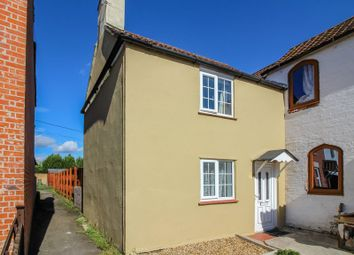 Thumbnail 2 bed cottage for sale in Norleaze, Heywood, Westbury