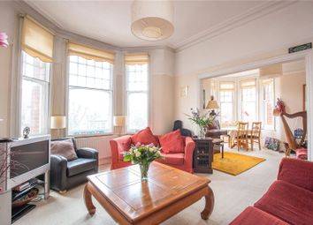 Thumbnail 3 bed flat for sale in Queens Mansions, Queens Avenue, London