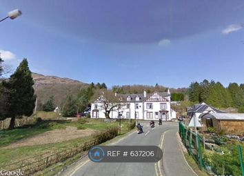 Thumbnail 2 bed flat to rent in Lochard Road, Aberfoyle