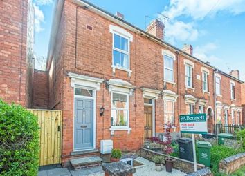 Thumbnail 3 bedroom terraced house for sale in Albany Road, East Worcester, Worcester, Worcestershire