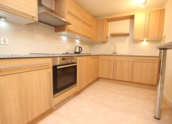 Thumbnail 3 bed flat for sale in Sand Banks, Blackburn Road, Bolton