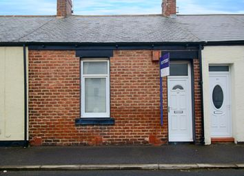 Thumbnail 2 bed cottage to rent in Montague Street, Sunderland