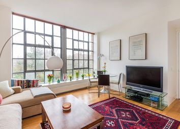 Thumbnail 2 bedroom flat for sale in Laycock Street, London