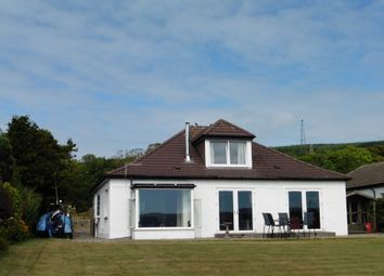Thumbnail 3 bed detached bungalow for sale in Tignnamara Shore Rd, Toward