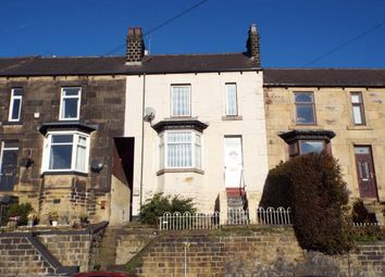 Thumbnail 3 bed terraced house for sale in 136 Loxley Road, Malin Bridge, Sheffield