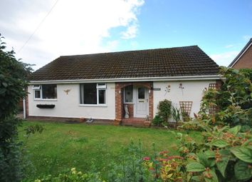 Thumbnail 3 bedroom detached bungalow for sale in Towers Drive, Higher Heath, Whitchurch