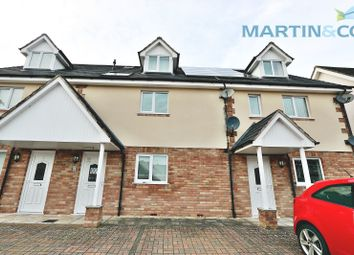 Thumbnail 2 bed flat to rent in Brook Estate, Monmouth