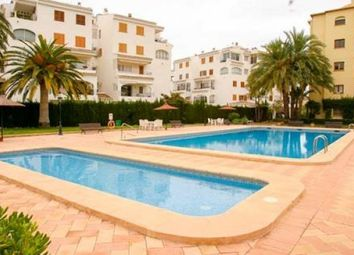 Thumbnail 3 bed apartment for sale in Puerto, Javea-Xabia, Spain
