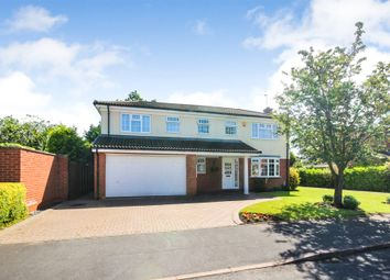 5 bed detached house for sale in Inchford Road, Solihull, West Midlands B92