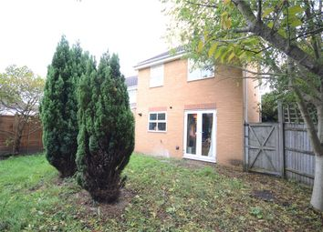 Thumbnail 3 bedroom link-detached house for sale in Denbeigh Place, Reading, Berkshire
