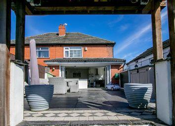 Thumbnail 3 bed semi-detached house for sale in Cedar Avenue, Horwich, Bolton