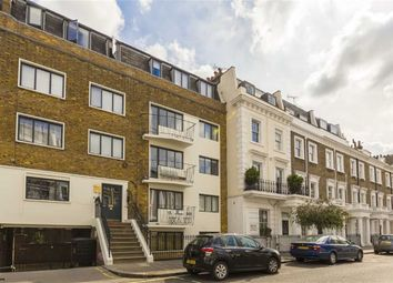 Thumbnail 2 bedroom flat to rent in Moreton Place, London