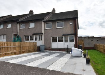 Thumbnail 2 bed end terrace house for sale in 60 Park Road, Carnwath