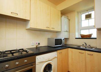 Thumbnail 1 bedroom flat to rent in Belgrave Road, Victoria