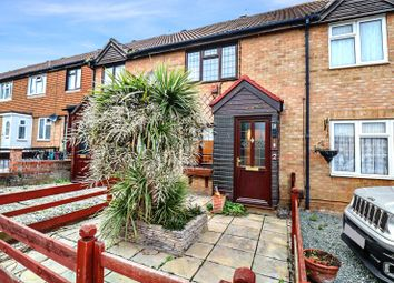 Thumbnail 2 bed terraced house for sale in Hertford Walk, Upper Belvedere, Kent