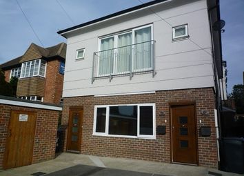 Thumbnail 2 bedroom flat to rent in Midfields Walk, Mill Road, Burgess Hill