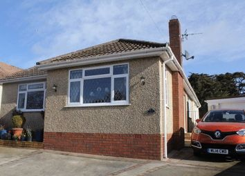 Thumbnail 4 bed bungalow for sale in Springfield Avenue, Weston-Super-Mare
