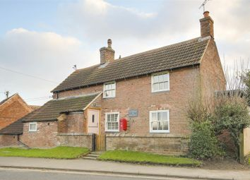 Thumbnail 3 bed cottage for sale in Main Street, Upton, Newark, Nottinghamshire