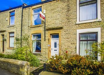 Thumbnail 2 bed terraced house for sale in Dill Hall Lane, Church, Accrington