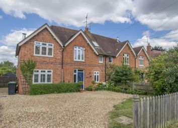 Thumbnail 5 bed semi-detached house to rent in Milldown Road, Goring, Reading