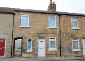 Thumbnail 2 bed cottage to rent in St. James Street, Wetherby