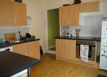Thumbnail 1 bed flat to rent in Sultan Road, Portsmouth