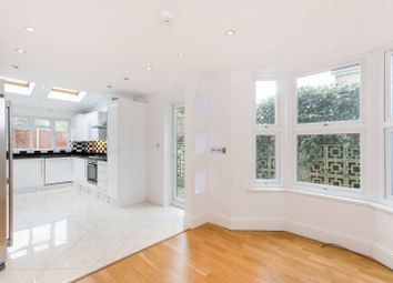 Thumbnail 5 bed property to rent in Alexandra Road, Wimbledon