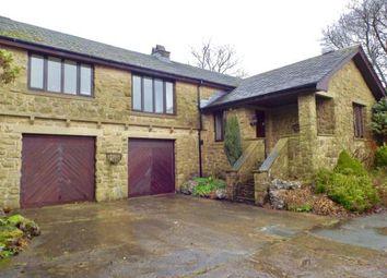 Thumbnail 3 bed detached house for sale in Barker Lane, Mellor, Blackburn, Lancashire
