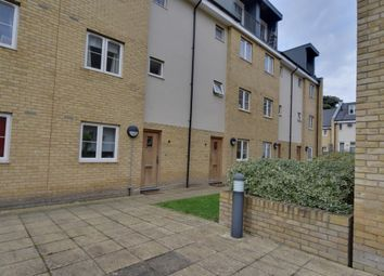 Thumbnail 2 bedroom maisonette for sale in Watersmeet, Grove Road, Hitchin, Hertfordshire