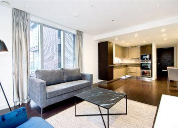 1 bed flat to rent in Goodman's Fields, 84 Alie Street E1