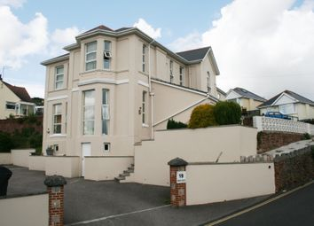 Thumbnail 1 bed flat to rent in Primley Park, Paignton