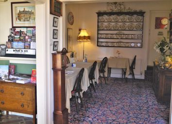 Thumbnail Hotel/guest house for sale in Hotel & Guest Houses YO31, North Yorkshire