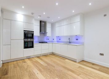 Thumbnail 2 bed property for sale in Sulgrave Gardens, Brook Green