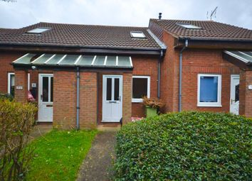 Thumbnail 1 bed terraced house for sale in Harby Close, Emerson Valley, Milton Keynes, Buckinghamshire
