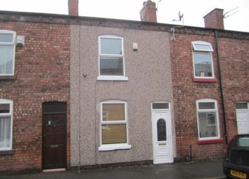 Thumbnail 2 bed terraced house to rent in Youd Street, Leigh, Leigh, Greater Manchester
