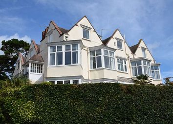 Thumbnail 3 bed flat for sale in Moorcourt Close, Sidmouth