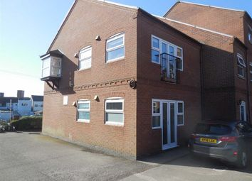 Thumbnail 2 bedroom flat to rent in Trinity Court, Hinckley