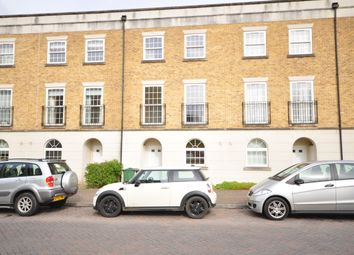 Thumbnail 4 bed terraced house to rent in Tarragon Road, Maidstone