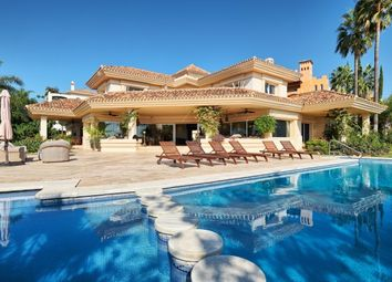 Thumbnail 7 bed villa for sale in Spain, Málaga, Marbella, Nueva Andalucía