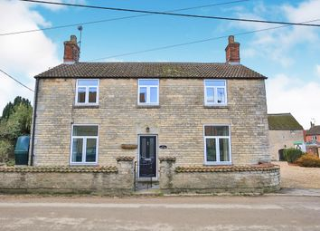 Thumbnail 4 bed property for sale in Main Street, Sudbrook, Grantham