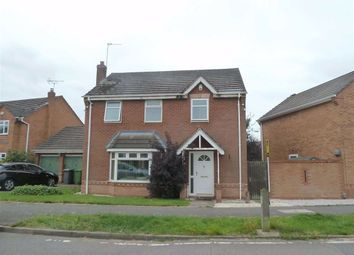 4 bed detached house for sale in Charlecote Walk, Maple Park, Nuneaton CV11