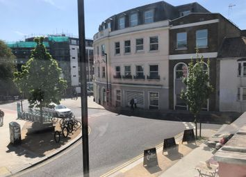 Thumbnail 4 bed terraced house to rent in Surrey Street, Brighton