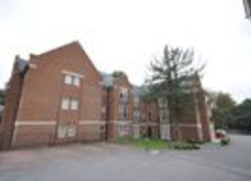 Thumbnail 2 bed flat to rent in Gill Court, Derby Road, Belper
