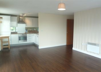 Thumbnail 2 bed flat to rent in Colombo Square, Worsdell Drive, Gateshead, Tyne And Wear