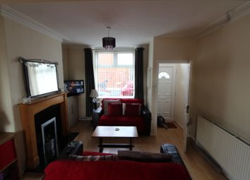 Thumbnail 2 bed terraced house to rent in Park Avenue, Liverpool