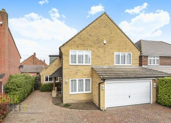 5 bed detached house for sale in Wakerfield Close, Emerson Park RM11